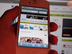 Sprint iPhone 4S review: Unlimited, kind of, sort of