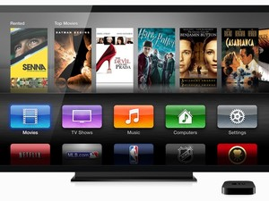 Foxconn supposedly preparing to manufacture Apple television set [Updated]