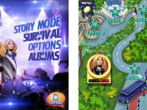 Shannon Tweed talks to iMore about Attack of the Groupies, her new tower defense game for iPhone and iPad