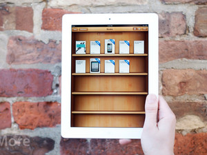 Apple and publishers reportedly willing to abandon iBooks