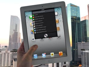 iOS 6 rumored to bring Siri to iPad