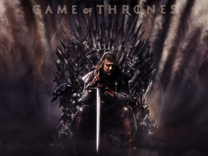 A Game of Thrones season 2 starts tonight, grab season 1, the books, and your wallpapers now!