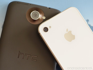 Court asks Apple and HTC to negotiate patent dispute settlement