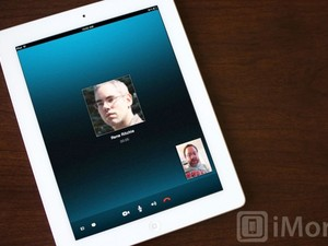 How to have a video chat with your Android and BlackBerry friends and family