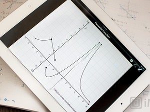 OmniGraphSketcher for iPad review: easily create beautiful graphs and charts