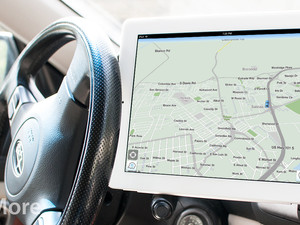 Apple, Waze, and the expectation of rumors