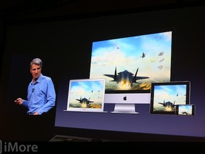 Game Center for OSX to offer cross-platform gaming with iOS