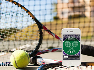 Best iPhone and iPad apps for following the 2012 Wimbledon Championships