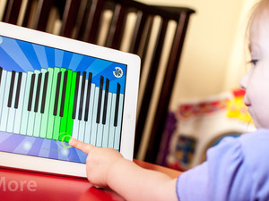 Best free kids apps for iPad