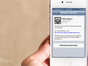 How to manually update to iOS 6 beta 2 over-the-air (OTA)
