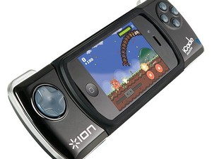 iCade Mobile now on sale -- hardcore handheld gaming comes to iPhone