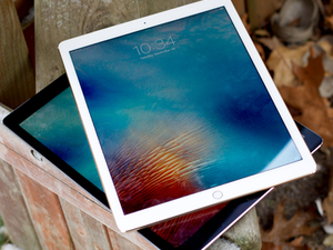 Save big with these certified refurbished iPad Pro models today only