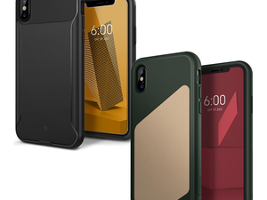 Switch up the style of your iPhone with a new Caseology case from $4
