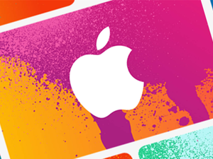 Grab yourself a $50 iTunes Gift Card for just $40 right now