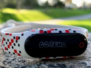 Level up quicker in Pokémon GO with the $27 auto-catching Go-tcha wearable