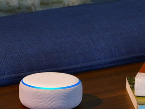 Here's another chance to grab Amazon's Echo Dot at Black Friday pricing