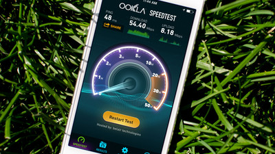 iPhone 5s on AT&T: Data and voice review