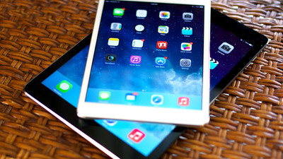 iPad Air vs Retina iPad mini: The decision!