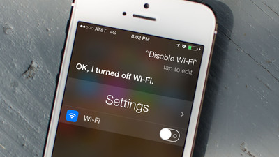 How to enable and disable settings on your iPhone or iPad with Siri