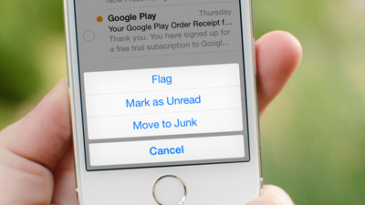 How to customize the style of message flags on your iPhone and iPad