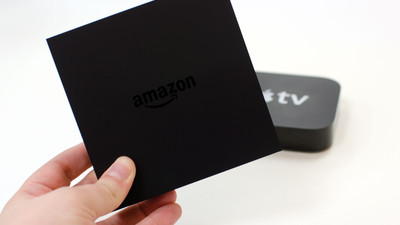 Fire TV, Apple TV, and what it all means for the gaming market