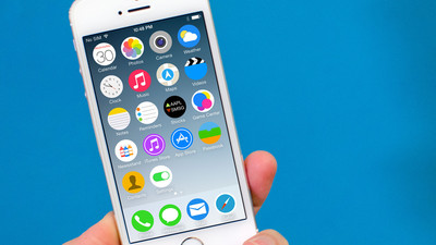 Best iOS 7 jailbreak themes for iPhone: Ayecon, Flat7, Aura, and more!