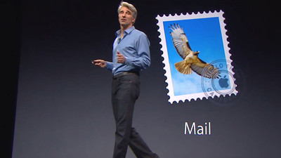 Mail in OS X Yosemite: Explained