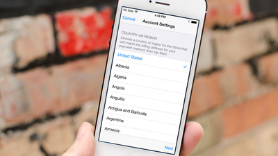 How to check and update your iTunes, iBooks, and App Store account details on iPhone or iPad