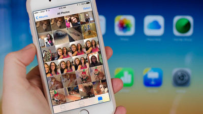 iCloud Photo Library and Photo Stream: What's the difference?
