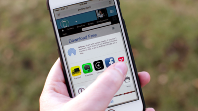 Best action and sharing extensions for iOS 8
