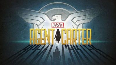Marvel's Agent Carter now available on iTunes
