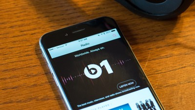 Keep up with Beats 1 programming with this Twitter account