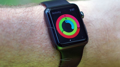Apple said to be looking to bring Apple Watch to Aetna insurance customers