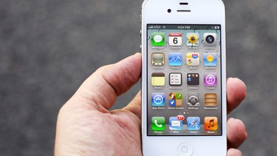 The most amazing iPhone yet