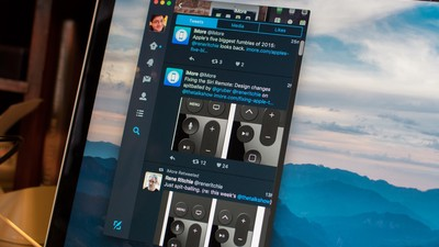 Twitter for Mac gets a new look, group messaging, and much more