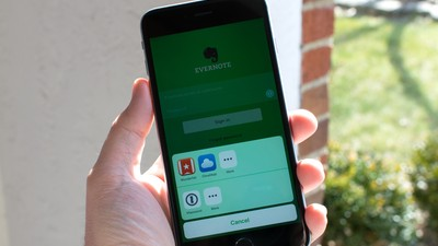 Evernote pushes for better passwords with 1Password integration
