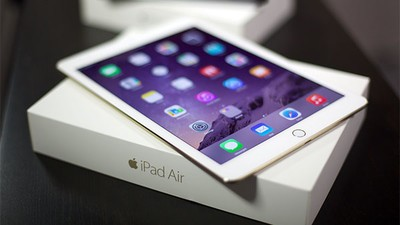 iPad Air 2 — Everything you need to know!   iMore