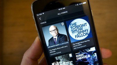 Spotify set to continue push into video with original shows