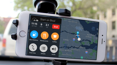 Best turn-by-turn navigation apps for iPhone