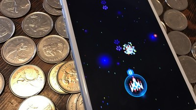 Best Arcade Games for iPhone and iPad