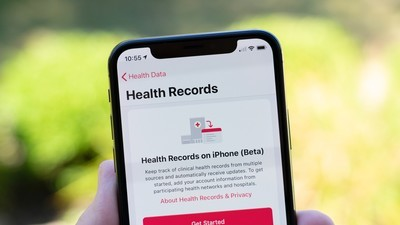 Here's how to keep your Health data intact when moving it to a new device