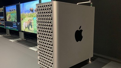 Is the Mac Pro really that expensive?