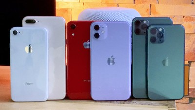 Score big savings with these premium pre-owned iPhone deals