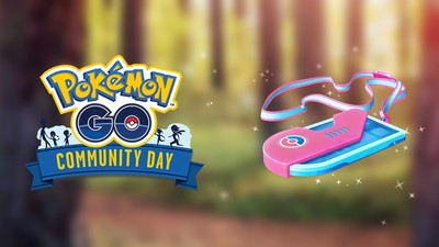 Pokémon Go's Community Day has evolved and it's super effective!