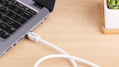 Ditch the spotty Wi-Fi and go with the best Ethernet cables for Apple TV