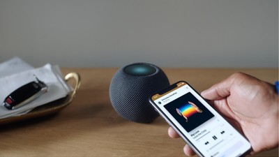 You can't use two HomePod minis as stereo Mac speakers and it's madness