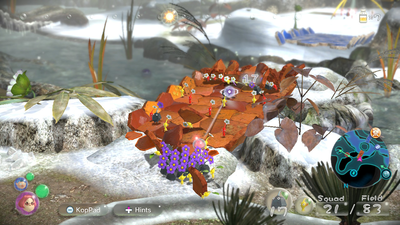 Review: Pikmin 3 Deluxe is a great intro to the series