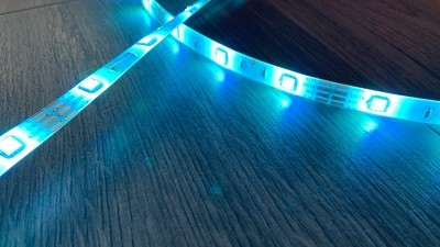 Review: The HomeKit-enabled Meross Light Strip goes to great lengths