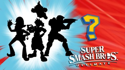 Predictions for the last Super Smash Bros. Ultimate DLC fighter