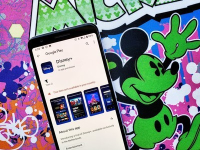 Download the Disney+ App on all your devices right now